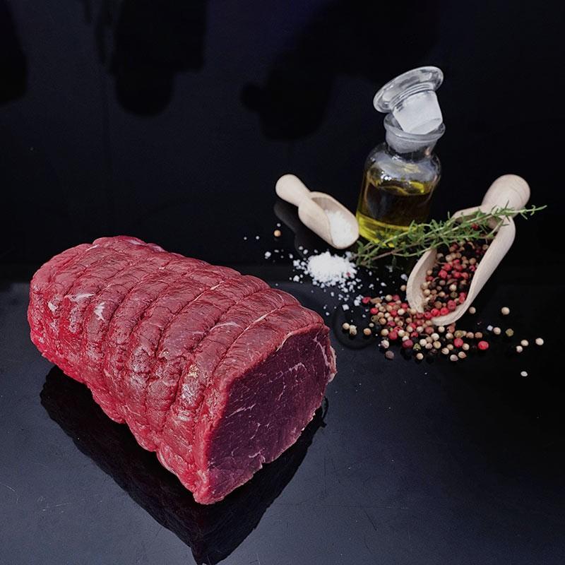 Rosbeef de bœuf