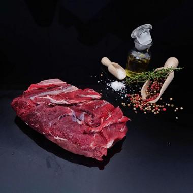 Plat de côte de bœuf