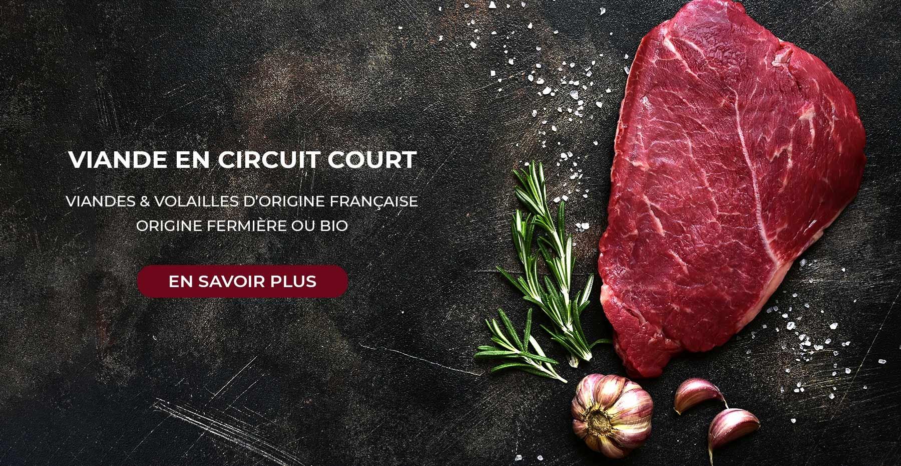 noix de veau casher origine france vente en ligne